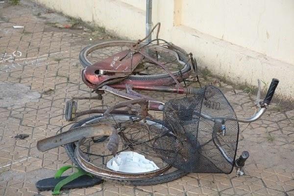 Giải mã giấc mơ thấy xe đạp đánh con gì?