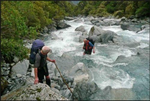 Nằm mơ sông nước đánh đề con gì? Dự báo điềm gì?